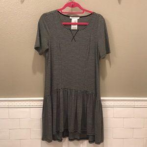BCBGeneration T-shirt dress